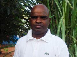 முல்லைத்தீவு மாவட்ட அரசியல் கைதி